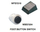 FOOT SWITCH FOR PUMPS (Floor Mounted)