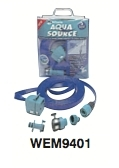 AQUASOURCE DIRECT MAINS WATER INPUT KIT