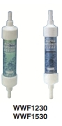Aquasource Clear Inline Water Filter 15mm