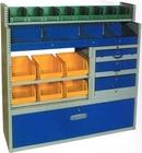 VK35 Pro Van Shelf Module