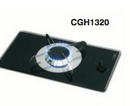 FLUSH MOUNTING GLASS 1 BURNER HOB UNIT