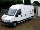 Van Roof Bars To Fit Panel Vans (pair) Up To 1840mm (w)