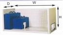 Pro Van Tool Case Van Rack