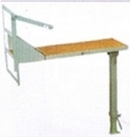 Pro Van Fold-Out Workbench