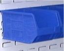 Plastic Bin (size 4 )