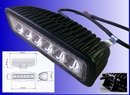 Low Profile LED Exterior Alloy Work Light (6003/001)