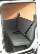 Sm Foldaway Van Seat
