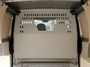 Fiat Scudo (Feb '07 on -  Variants) - Full Bulkhead Punched (Meshed)