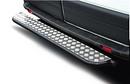 Vaux Movano (2010 MODEL) REAR TUBE STEP PLATE