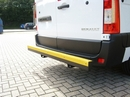 Vaux Movano (2010) REAR PROTECTOR T BAR WITH ANTI-SLIP TREAD