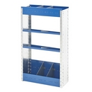 Tradesman 7.  Van Shelving and Racking Unit