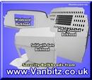 Nissan Kubistar 2003 - 2009 L1 H1   Full Bulkhead solid ADV-VG132S