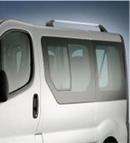 Van Windows