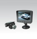 4.2¾ Vision Plus CCTV Camera Kit - Reversing Aid
