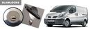 Volkswagen Caddy 2004 - 2010 Barn Door Automatic Slam Lock